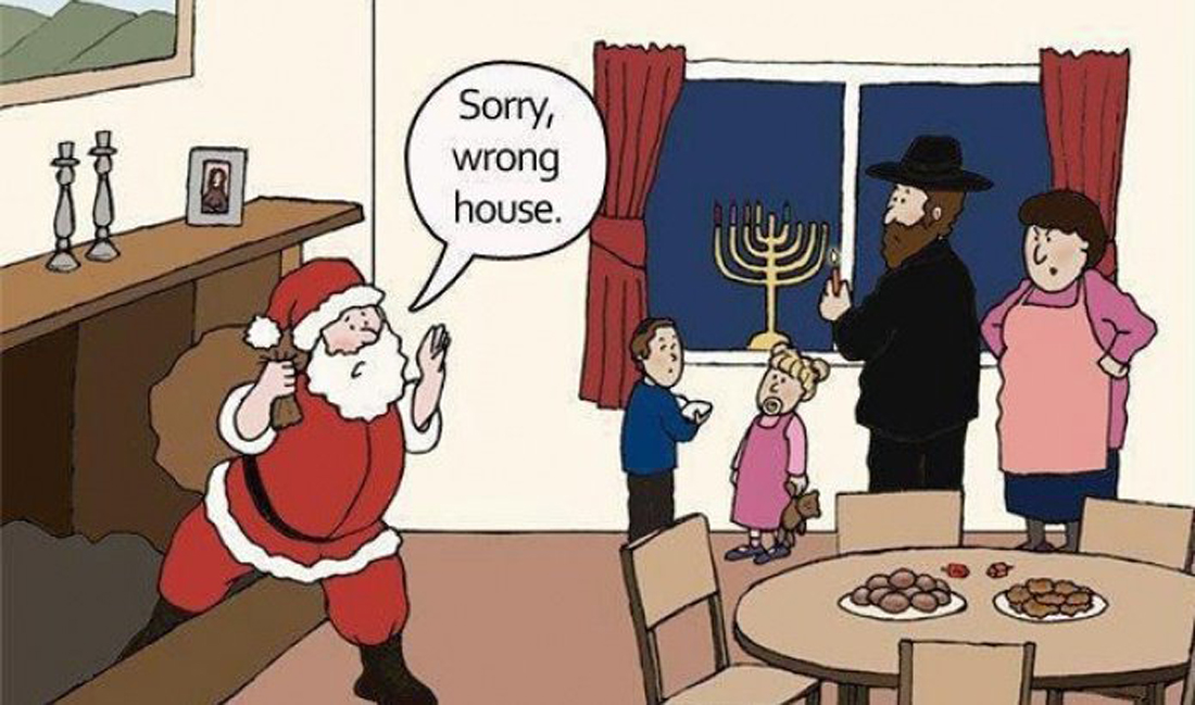 Top Ten (and Worst Five) Christmas Songs as Chosen By A Jewish ...