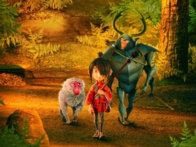 kubo_and_the_two_strings_wallpaper