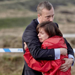 ITV DCI Banks