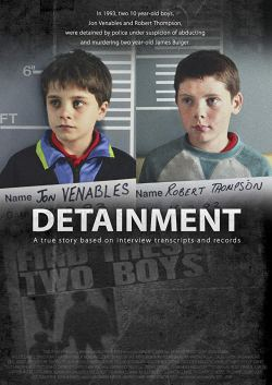 detainment poster