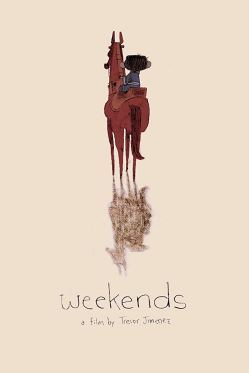 weekendposter